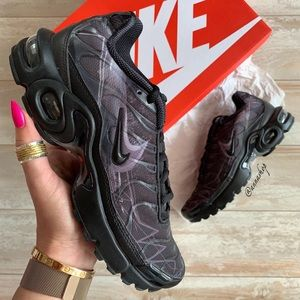 NWT Nike Air Max Plus Special edition
